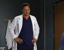 'Anatomía de Grey': Uno de los doctores se marcha por sorpresa en el 15x03