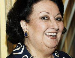 RTVE rinde homenaje a Montserrat Caballé con una programación especial