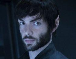 'Star Trek: Discovery': Primera imagen de Ethan Peck como Spock