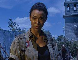 'The Walking Dead': Scott Wilson y Sonequa Martin-Green aparecerán en la novena temporada