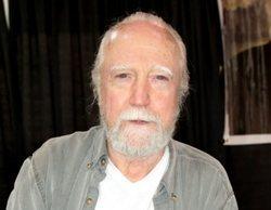 Muere Scott Wilson, actor de 'The Walking Dead', a los 76 años