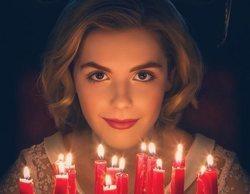El showrunner de 'Las escalofriantes aventuras de Sabrina' quiere un crossover con 'Riverdale'