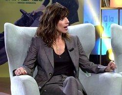 """El lapsus de Maribel Verdú en horario infantil en 'Viva la vida': """"Se lo tira y le da 800 euritos"""""""