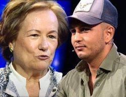 """La abuela de Omar Montes ('GH VIP 6') lo defiende tras la polémica: """"No existe apología de la violación"""""""