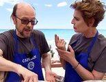 """Santiago Segura no puede con Antonia Dell'Atte en 'MasterChef Celebrity 3': """"Te estás subiendo un poquito"""""""