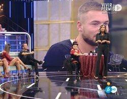 Sandra Barneda expulsa a Steisy del plató de 'GH VIP 6' tras una discusión con Sofía Suescun