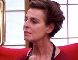 """El polémico adiós de Antonia Dell'Atte contra sus compañeros de 'MasterChef Celebrity 3': """"Son fariseos"""""""
