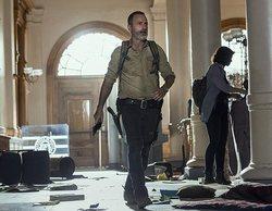'The Walking Dead': Así ha sido el estreno de la novena temporada