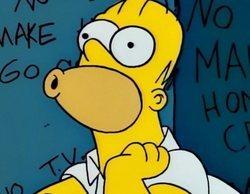 'Los Simpson' y 'Big Bang' arrasan en Neox, que lidera el ranking de lo más visto