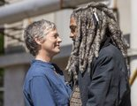 "'The Walking Dead': El romance entre Ezekiel y Carol tendrá un toque ""divertido"" en la 9ª temporada"