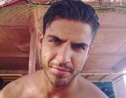 Maxi Iglesias protagoniza un provocador desnudo integral en una playa paradisíaca