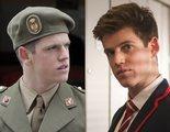 El pasado de los protagonistas de 'Élite': La trayectoria profesional de los actores de Netflix