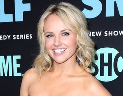 Kimberley Crossman coprotagonizará el spin-off de 'The Middle' para ABC