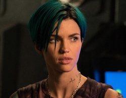"""Primera imagen de Ruby Rose como Batwoman en """"Elseworlds"""", el crossover anual del Arrowverso"""