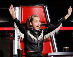'The Voice' aguanta como líder indiscutible mientras 'Dancing with the Stars' sube ligeramente