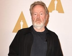 "Ridley Scott (""Alien"") debutará como director en televisión con 'Raised By Wolves' para TNT"
