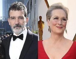 Antonio Banderas, Meryl Streep y Gary Oldman protagonizan la película de Netflix sobre los Papeles de Panamá