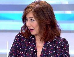 """Ana Rosa Quintana, preparada para el 12 de octubre: """"Voy a colgar una bandera de España en el balcón"""""""
