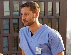 'New Amsterdam' consigue una temporada completa en NBC tras emitir tres episodios