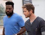 'The Resident': FOX encarga nueve episodios más para la segunda temporada de su drama médico