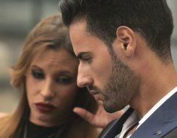 'GH VIP 6': Techi desvela que al inicio del concurso le gustaba Asraf Beno