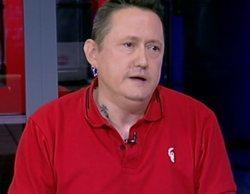 La Fundación de Víctimas del Terrorismo reclama una disculpa a TVE por emitir una entrevista a Fermín Muguruza