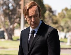 'Better Call Saul' completa la transformación de Jimmy McGill en el final de la cuarta temporada