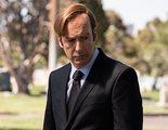 'Better Call Saul' completa la transformación de Jimmy McGill en el final de la cuarta temporada
