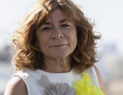 Sonia Martínez, directora de Ficción de Atresmedia, premio Iris de la Crítica 2018