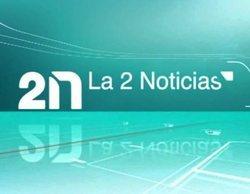 El Consejo de Informativos de TVE exige la vuelta de 'La 2 noticias'