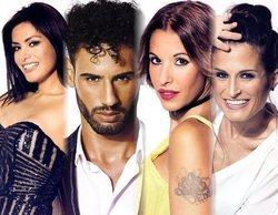 Miriam, Asraf, Techi y Verdeliss, nuevos nominados de 'GH VIP 6'