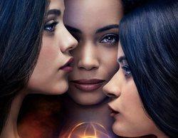'Charmed': Todo lo que sabemos acerca del reboot de 'Embrujadas'