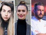 Carolina Iglesias, Ángela Ponce y Javier Peña fichan por 'Lo siguiente', el  programa de Raquel Sánchez Silva