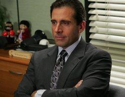 """Steve Carell tiene una loca idea para un regreso de 'The Office': """"Deberíamos hacer un reboot de 'Cheers'"""""""
