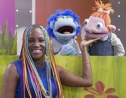 Televisión Española prescinde de la bandera de España en el canal infantil Clan en el Día de la Hispanidad