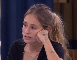 'OT 2018': María consigue que cambien la letra de su canción de la Gala 4 por considerarla homófoba