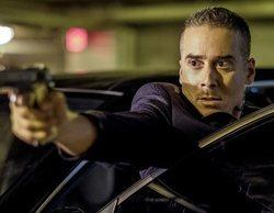 'Arrow': Kirk Acevedo asciende al elenco principal a partir de la séptima temporada