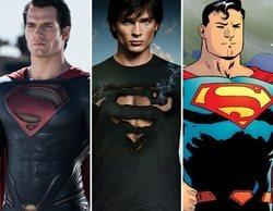 'Smallville': Las principales diferencias entre la serie y los cómics y películas de Superman