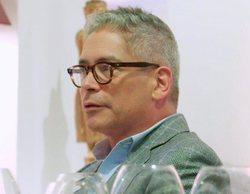 'Mi casa es la vuestra': Boris Izaguirre explica qué ocurrió tras el final de 'Crónicas Marcianas'