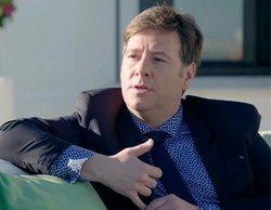 'Mi casa es la vuestra' (15,9%) lidera en Telecinco con la reunión de 'Crónicas marcianas'