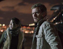 Netflix cancela 'Iron Fist' tras dos temporadas