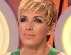 El día que Ana Torroja se enfadó con dos concursantes de 'El número uno' por cambiar la letra de sus canciones