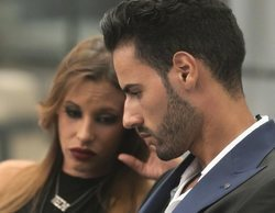 'GH VIP 6': Techi liga con Asraf y este la rechaza tras la expulsión de Omar Montes
