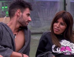'Sábado Deluxe': El hermano de Asraf desvela que Isa y Asraf se besaron en 'GH VIP 6'