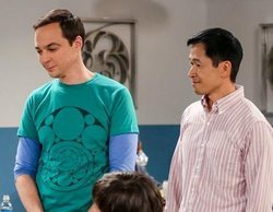'The Big Bang Theory': Sheldon se reencuentra con Tam en el 12x04