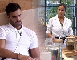"""Suso ('GH VIP 6') carga por sorpresa contra una Mónica Hoyos atónita: """"Eres insoportable"""""""