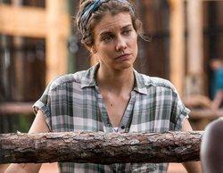 'The Walking Dead': Uno de los protagonistas resulta gravemente herido en el 9x02