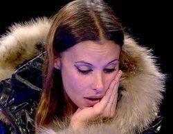 """La dramática y accidentada llamada de Techi y su exnovio en 'GH VIP 6': """"Ya he hecho mi vida fuera"""""""