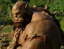 """FDF alcanza el liderato de la TDT con la emisión de """"Warcraft: El Origen"""" (3,7%)"""
