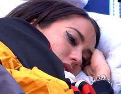 """Suso y Aurah rompen su relación en 'GH VIP 6': """"No quiero ni que me toque"""""""